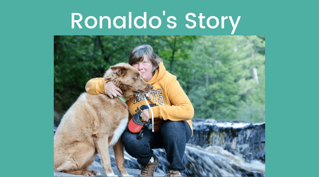 Ronaldo's Story